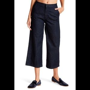 J Crew rayner wise leg jeans